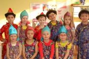 Фестиваль «Виват, Россия!»
